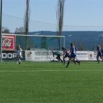 Elise setter inn 2-0 mot Lillehammer